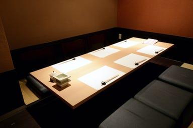天ぷら旬和食 あきら  こだわりの画像