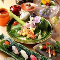 自然野菜×天ぷら 割烹 みつい