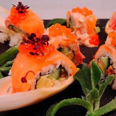 SHARI'sロール寿司バル