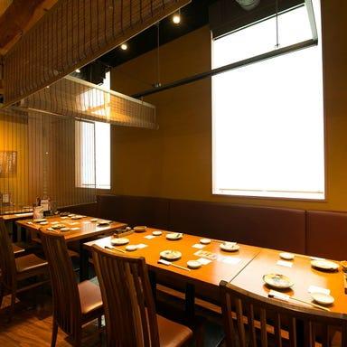 個室和食 酒房うおまん リンクスウメダ店(ヨドバシ梅田タワー) こだわりの画像