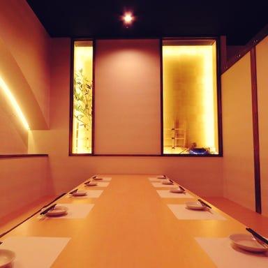 三島個室創作居酒屋 呑み蔵 三島駅前店  店内の画像