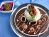 和食、洋食とも本格派の料理がそろいます。
