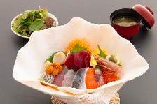 ザ・フィッシュ海鮮丼
