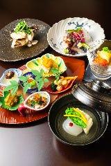 日本料理とみなが