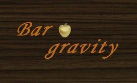 Bar gravity