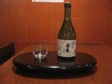 宮城自慢の本醸造酒