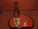 五百代 (純米酒) 新潟 500ml