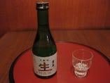 澤乃井 (本醸造) 青梅 300ml
