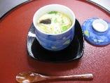 茶碗蒸し(二人前より)