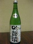 出羽桜 (桜花吟醸酒) [本生] 720ml 山形