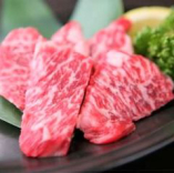 厳選赤身肉【専門店の焼肉】