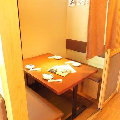 300円均一 海鮮居酒屋 志なのすけ 京橋店 店内の画像