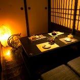 ■ お忍び空間個室 ■