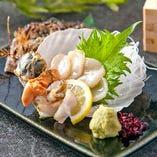 北海道猿払産 活ほたて5年貝
