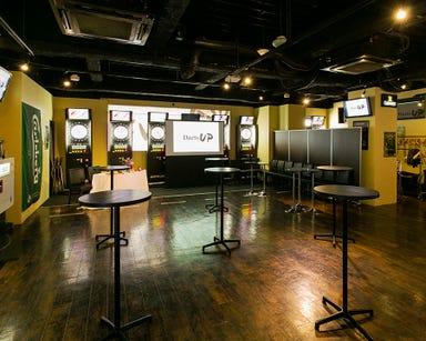 UP 錦糸町 店内の画像