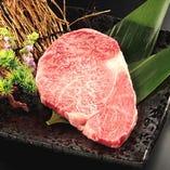 【1日限定5食】国産リブロースステーキランチ(200g)