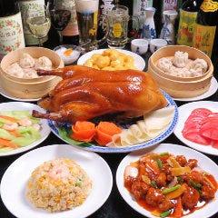 中華料理 麻婆香 大森店