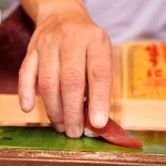 魚酒すし処 鮨山  メニューの画像