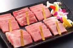 焼肉バル ケセラ・セナラ さいたま新都心店