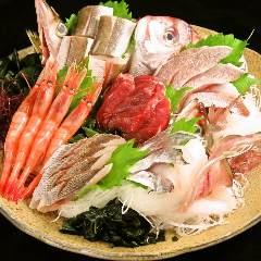 魚介専門店 さかな番長