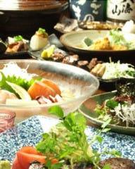 瀬戸内鮮魚と和牛 桜屋