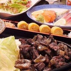 お刺身と焼き鳥と鍋 食べ飲み放題 個室居酒屋 鳥桜 八王子店イメージ