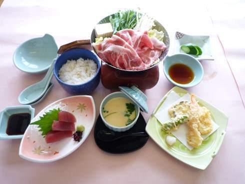 和食料理をランチで気軽に♪