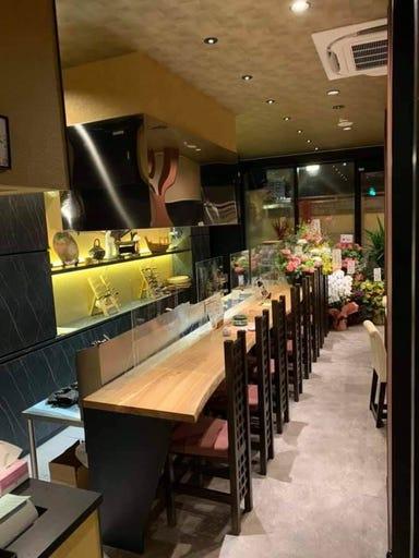 活魚・日本料理 ブラッスリー吟醸  店内の画像