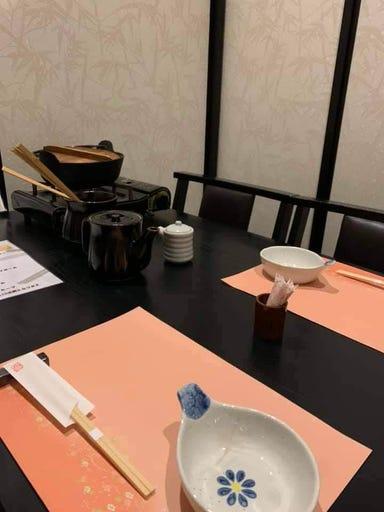 活魚・日本料理 ブラッスリー吟醸  こだわりの画像