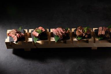 創作天ぷらと肉和食 石山NIKUKAPPOU メニューの画像