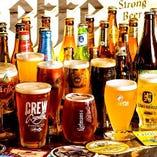 クラフトビール【海外】