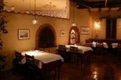 イタリア料理 リストランテ・エスト  店内の画像