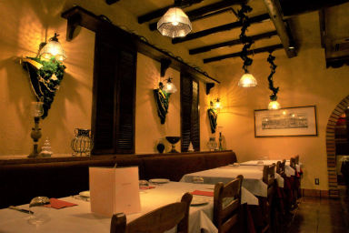 イタリア料理 リストランテ・エスト  こだわりの画像