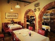 お祝いに最適なイタリアン料理