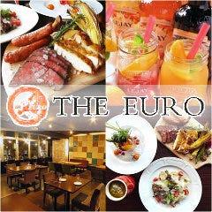 THE EURO(ユーロ)