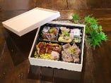 祇園祭り弁当