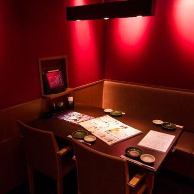 北の味紀行と地酒  北海道 国分寺南口駅前店 店内の画像