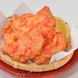 コッコちゃんの紅生姜ザンギ