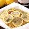 4種のソーセージとレモンのスパゲティ