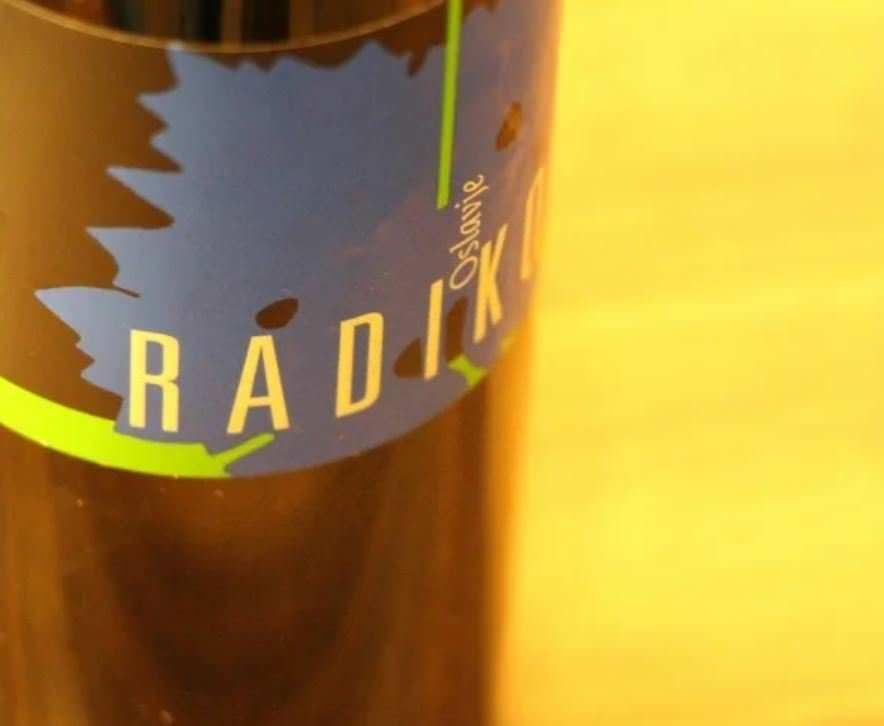 ナチュラルワインと中国料理の融合