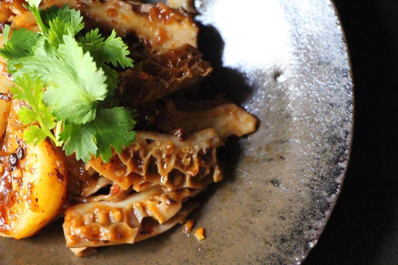 季節を感じる中国料理