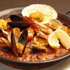 スペイン料理 バル・セレス