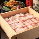 【せいろ蒸し】季節の野菜と一緒にいただく蒸篭蒸しは絶品!