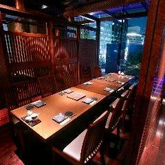 居酒屋 個室 もつ鍋 焼酎 芋蔵 名古屋ルーセント店