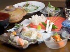 日本料理 桐壺  コースの画像