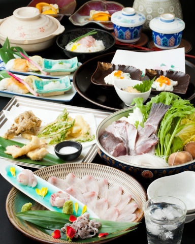 日本料理 桐壺  こだわりの画像