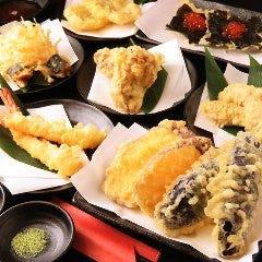 天ぷら酒場 てんぷらいちばん 名駅店
