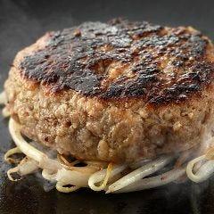 【数量限定】松坂牛ハンバーグステーキ