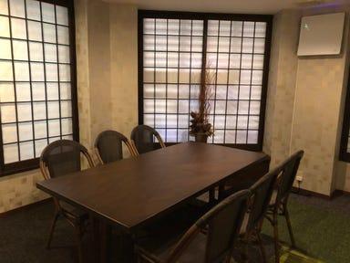 個室居酒屋 丸屋 岡山駅前本店  店内の画像