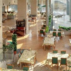 ホテル メルパルク仙台 レストラン フォレスタ